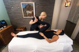 Advantages of a Thai Massage ThaiMassage-300x200