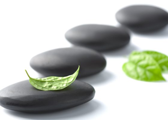 Hot Stone Massage Can Provide These Four Wellness Benefits