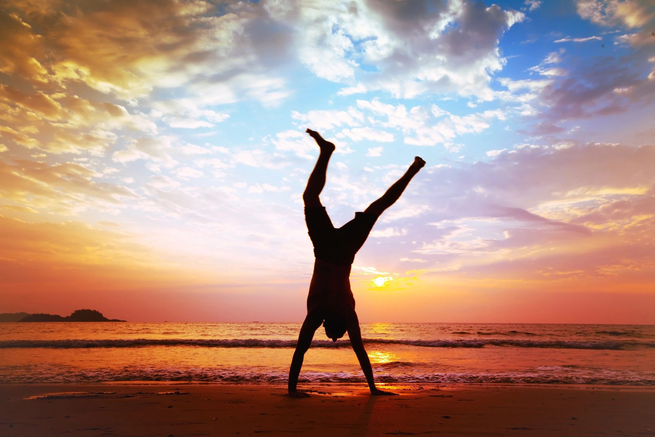 Cartwheels are possible without perpetuating factors that cause chronic pain!
